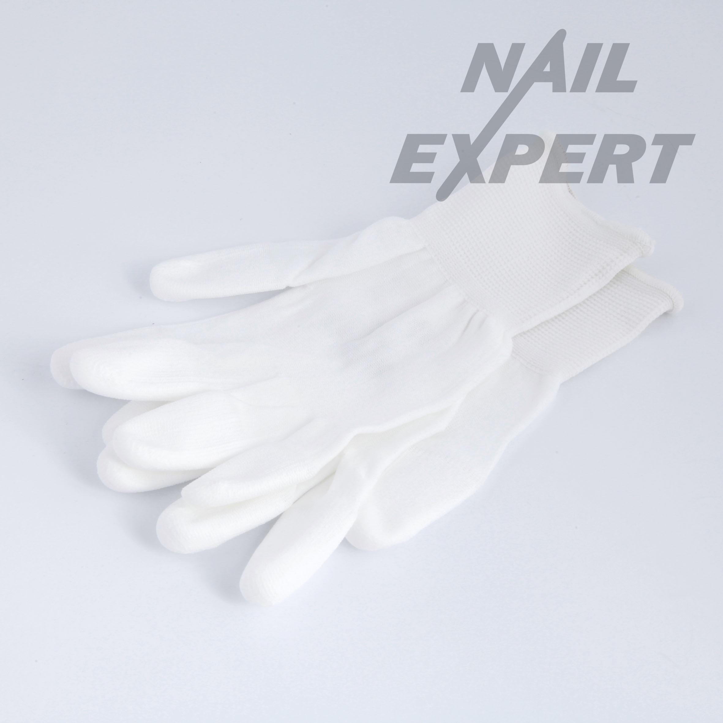 Nail Expert Rukavice S