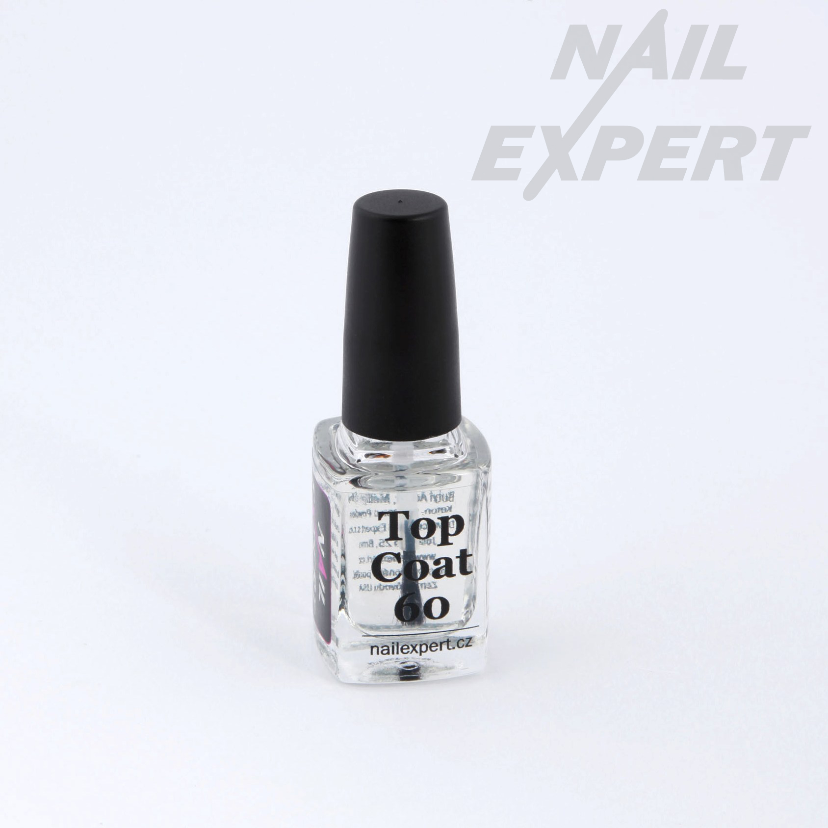 Nail Expert Top lak