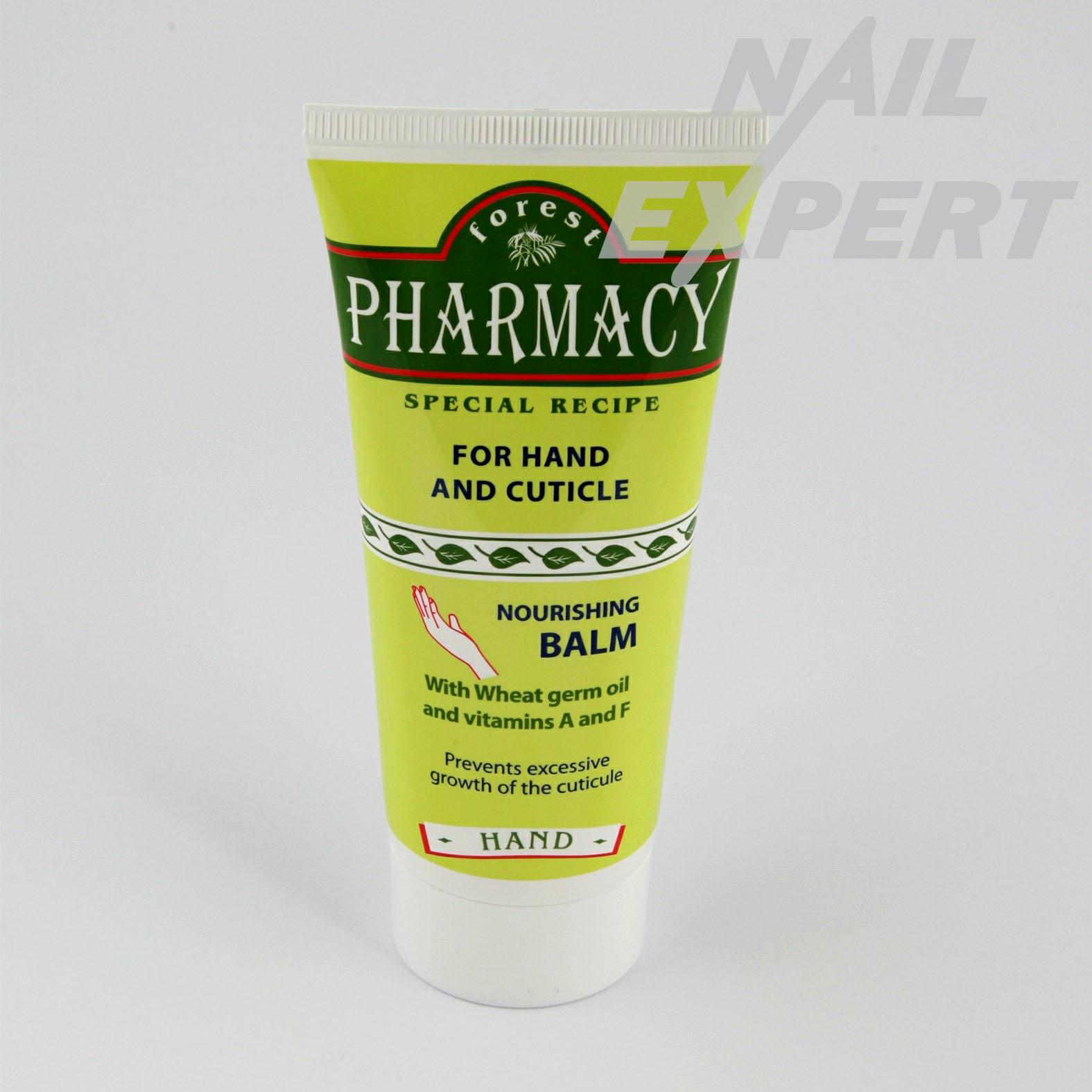 Nail Expert Nourishing balm 12ks