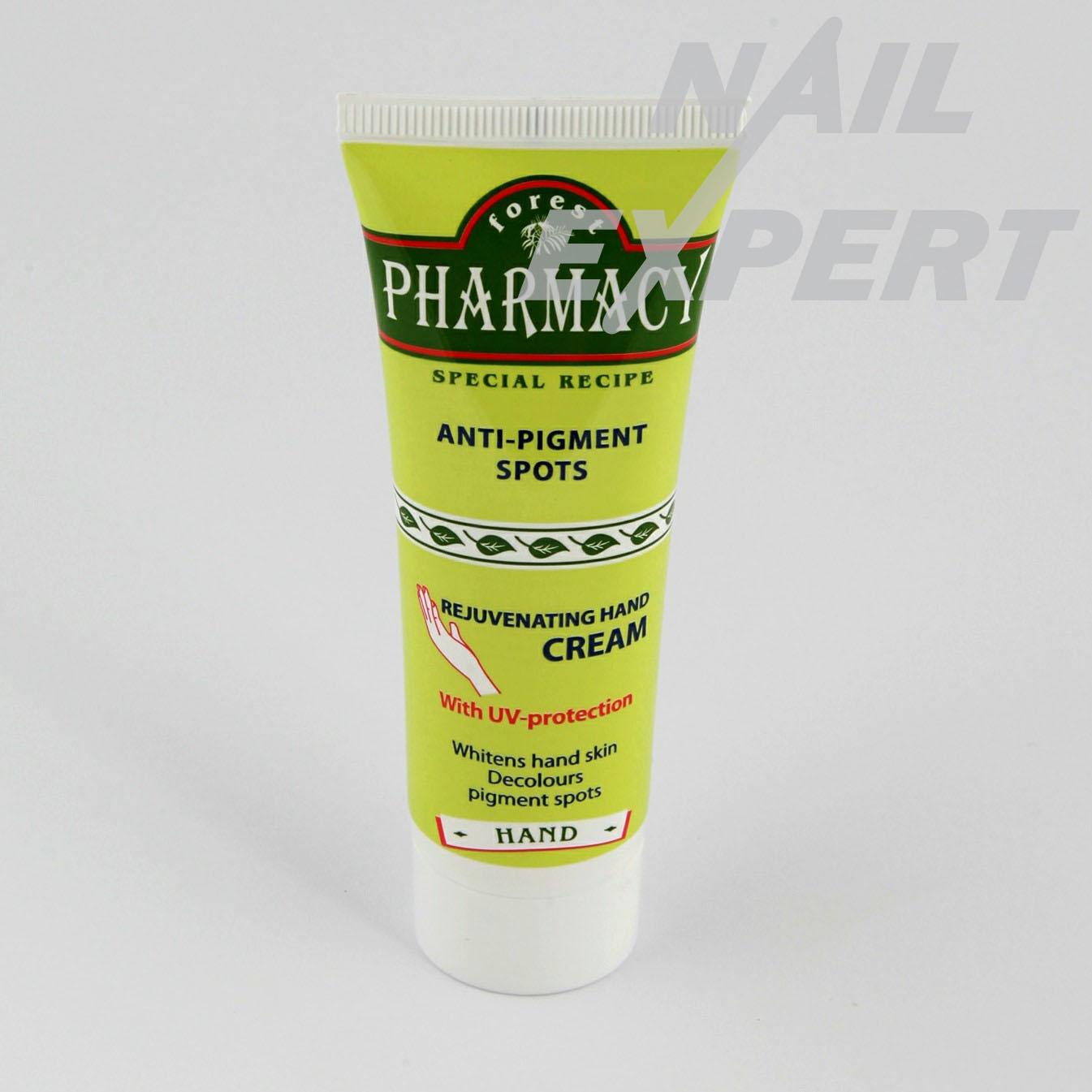 Nail Expert Rejuvenating hand cream