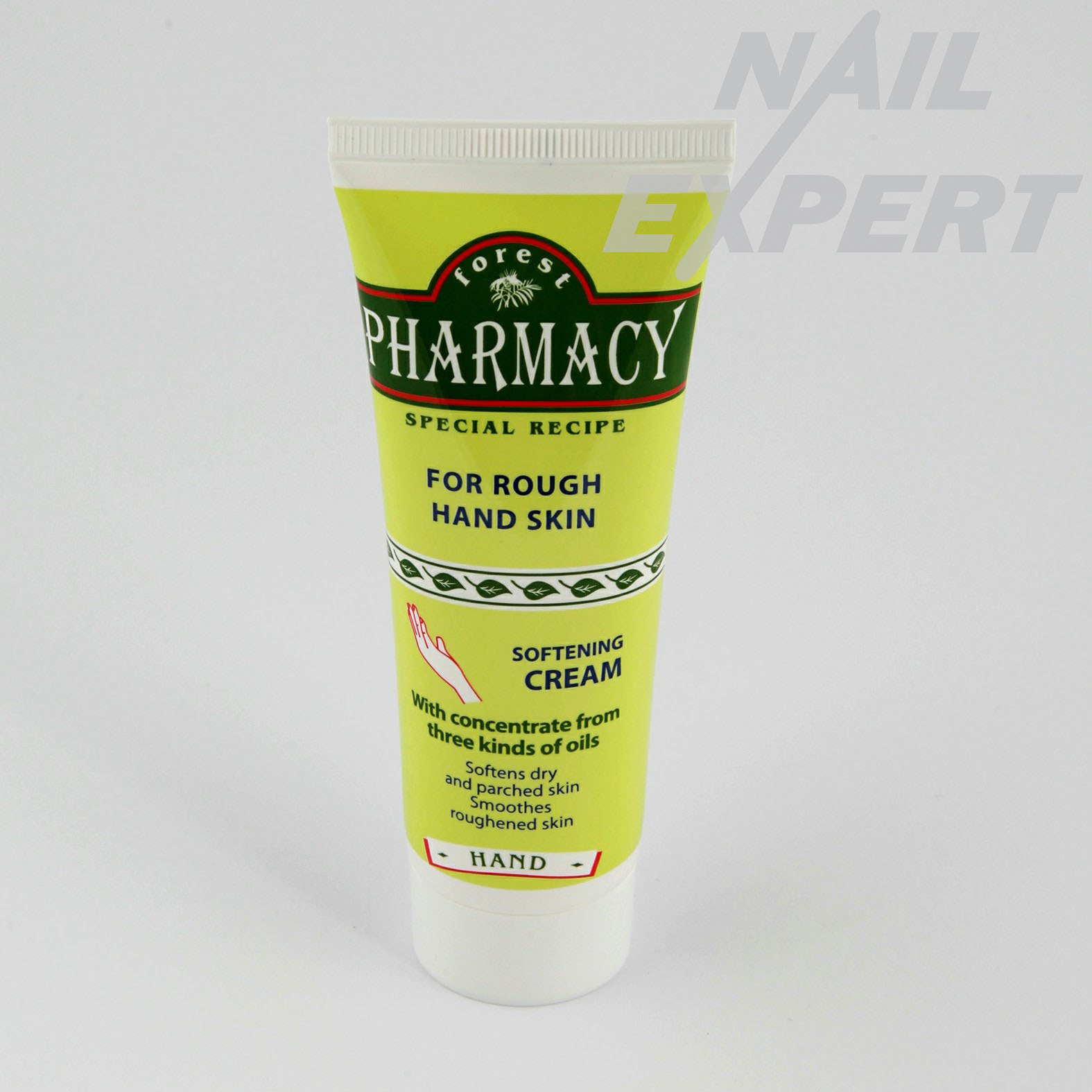 Nail Expert Softening cream
