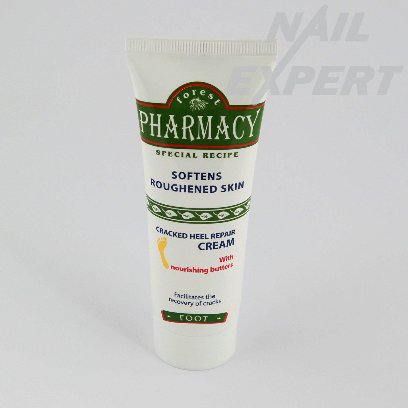 Nail Expert Cracked heel repair cream 12ks