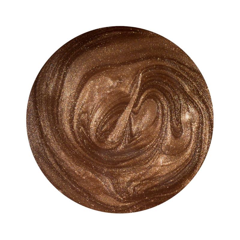 Nail Expert Barevný UV gel M Chokolate 5 ml