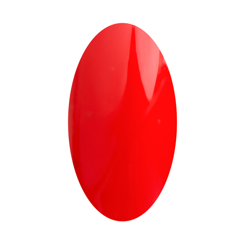 Nail Expert Gellak Red 10ml