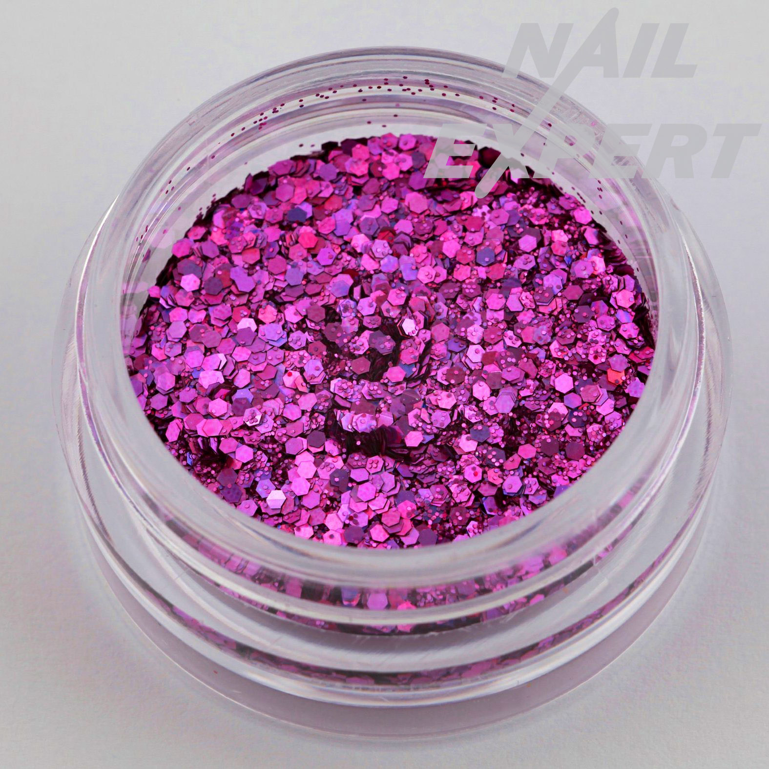 Nail Expert Sparkling glitter 1012