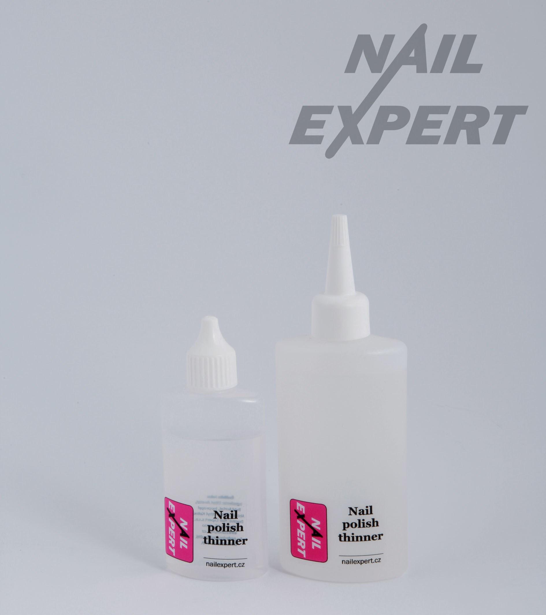 Nail Expert Ředidlo laku