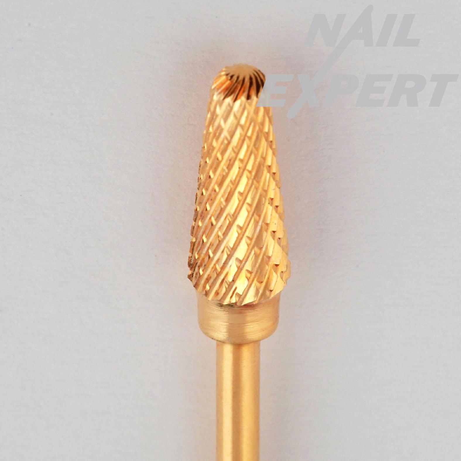 Nail Expert Fréza titanová 2