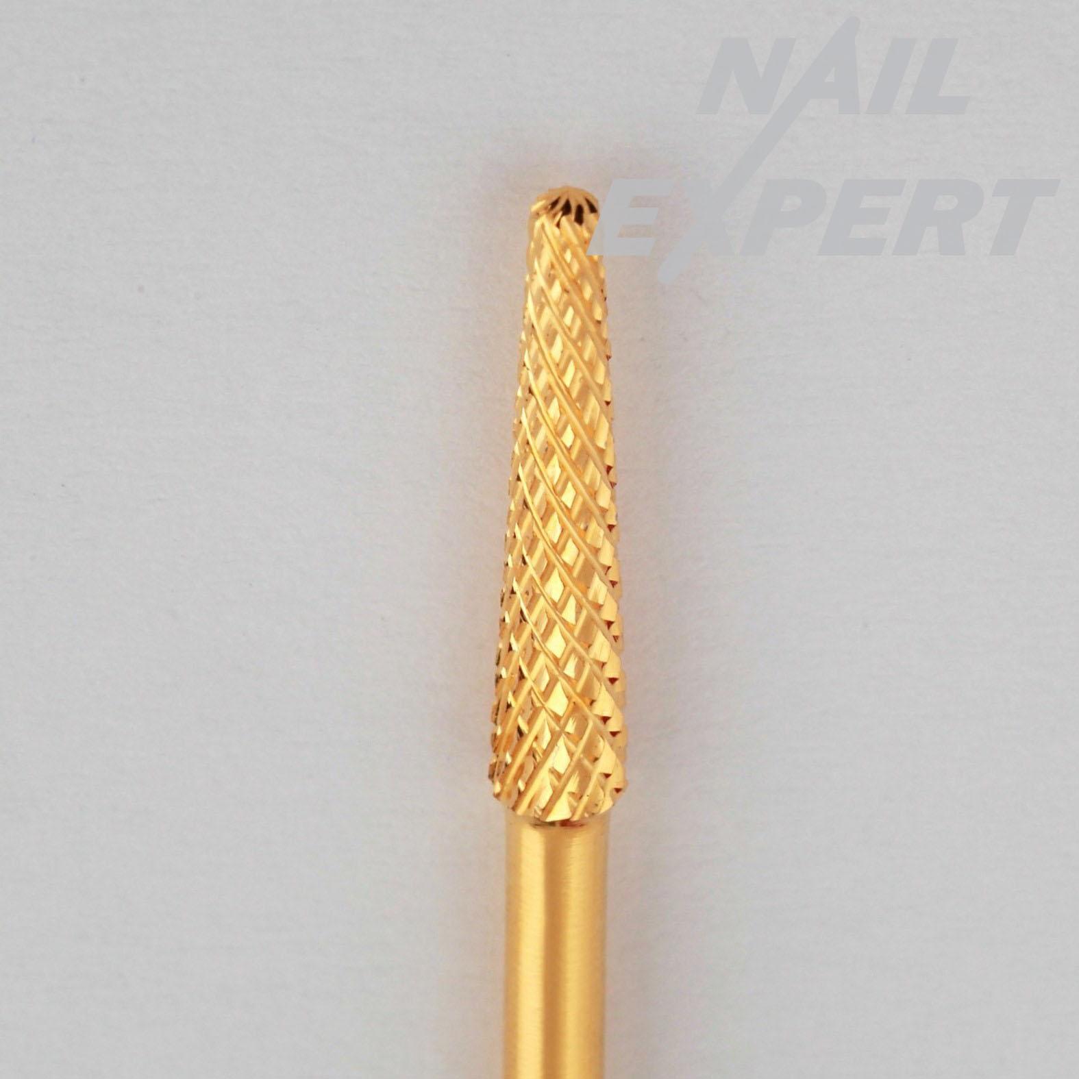 Nail Expert Fréza titanová 3