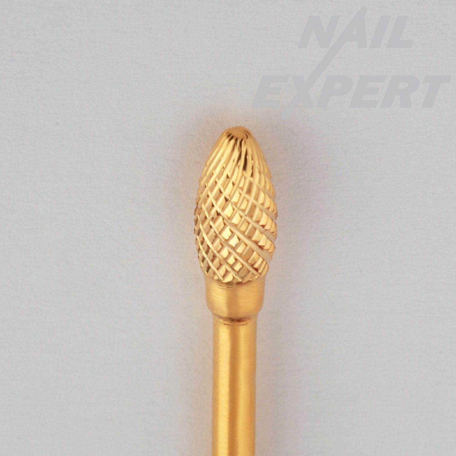 Nail Expert Fréza titanová 4