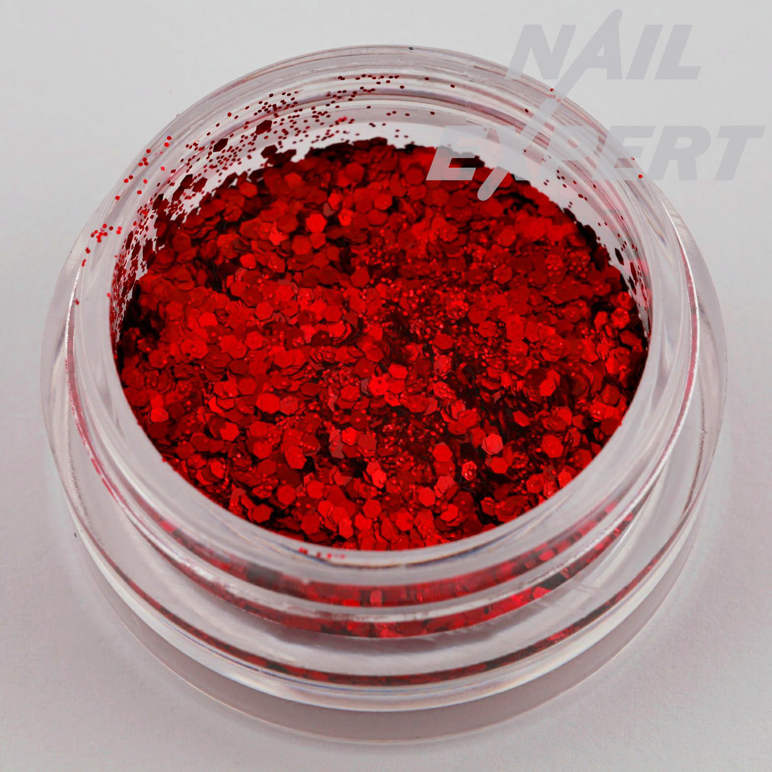 Nail Expert Sparkling glitter 1003