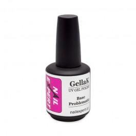 BASE PROBLEMATIC podkladový UV gel 15ml