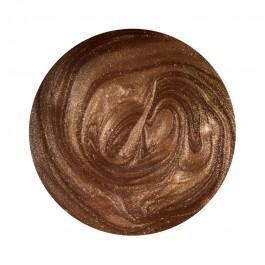 Barevný UV gel M Chokolate