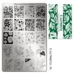 Moyra Deska č. 10 Florality 2