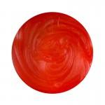 Barevný UV gel Cinnabar