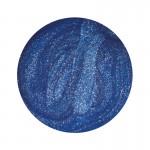 Barevný UV gel MG Blue