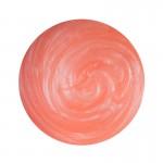 Barevný UV gel Peach pearl