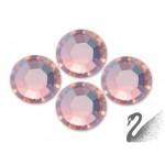 Swarovski Rhinestone-Růžová